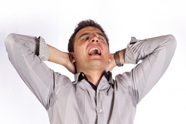 仕事のイライラを発散させるストレス解消方法